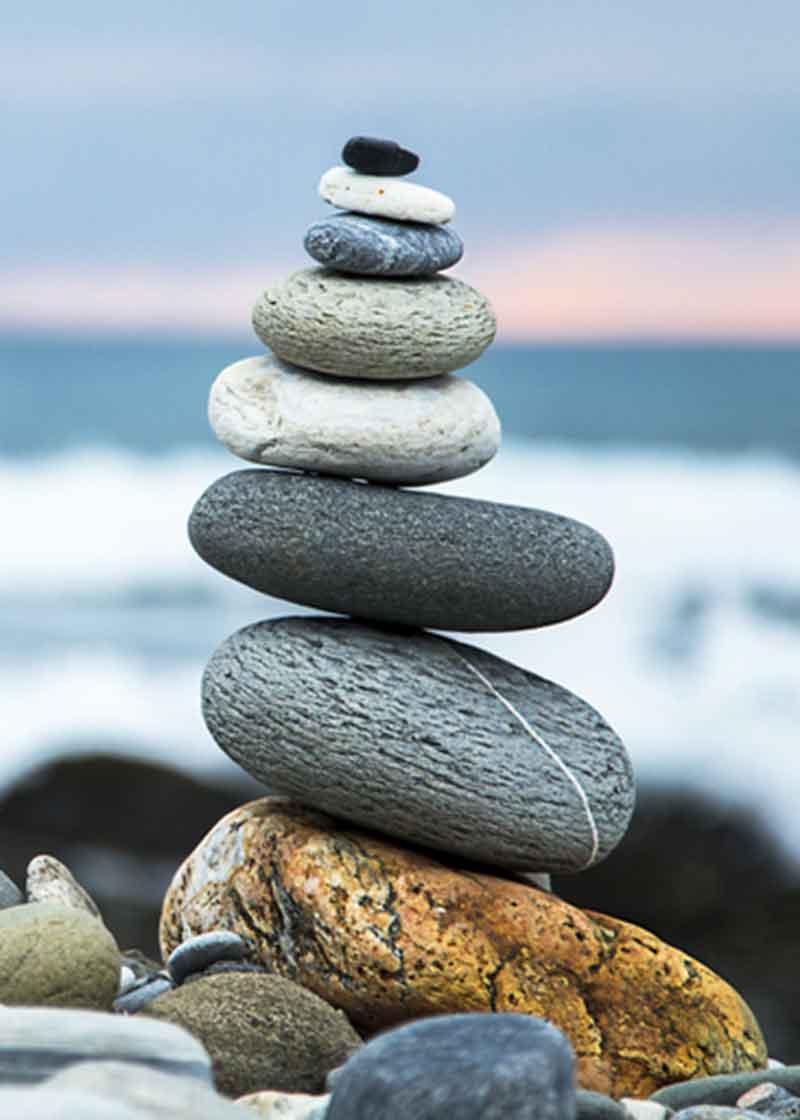 relationships peaceful zen
